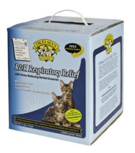 R&R™ Respiratory Relief Silica Gel