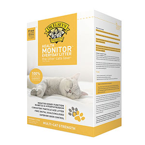 Health Monitor™ Everyday Litter