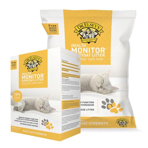 Health Monitor™ Everyday Litter