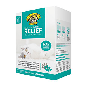 R&R™ Respiratory Relief Clumping Clay