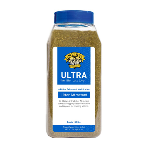 Ultra Litter Attractant