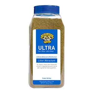 Ultra Litter Attractant