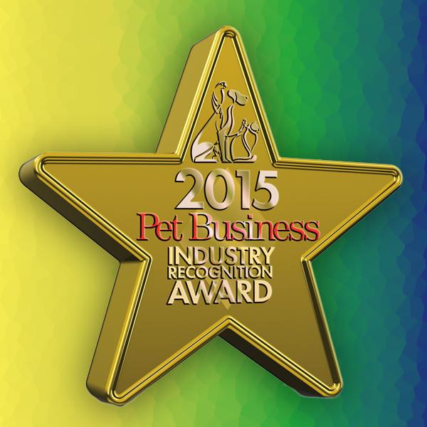 Industry Recognition Award Dr Elsey S
