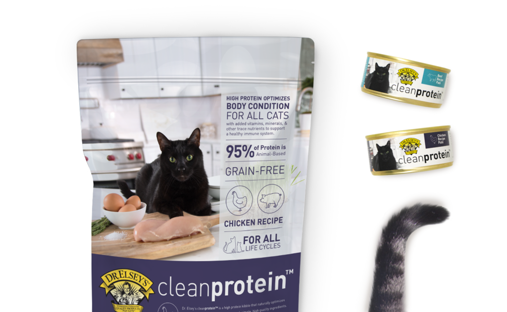 cleanprotein™ Chicken Recipe