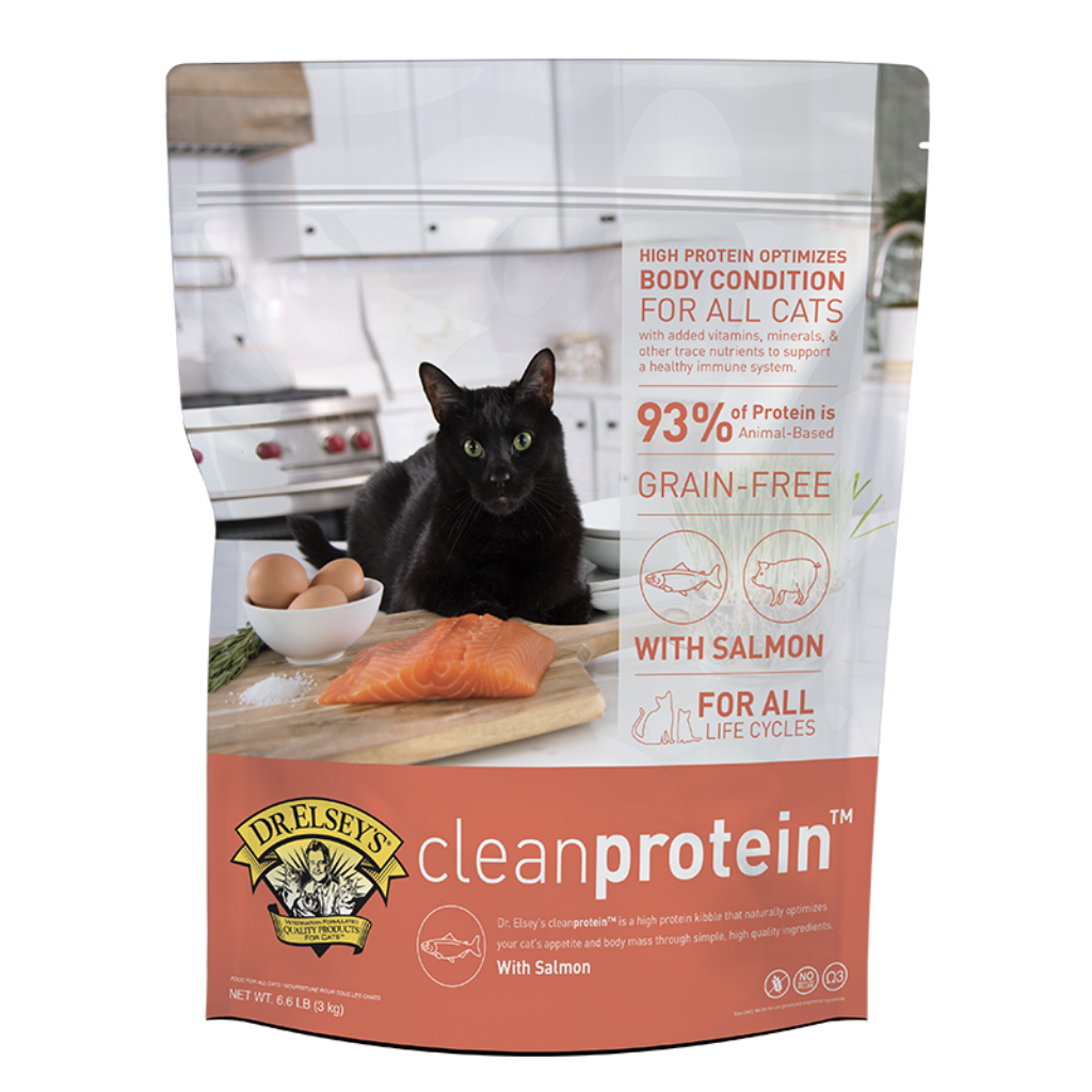 cleanprotein™ With Salmon
