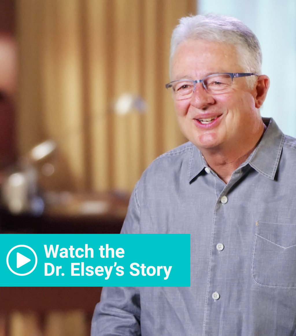 Watch the Dr. Elsey's Story