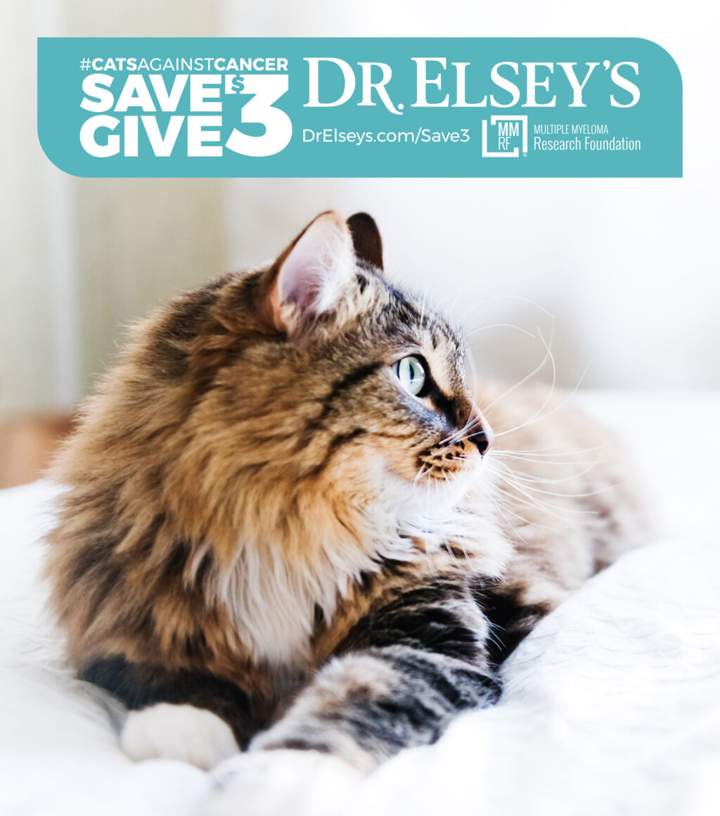 Dr. Elsey's Save$3, Give $3